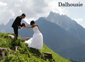Romantic Dalhousie & Dharamshala Tour