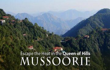 Treasure Of Uttarakhand Tour