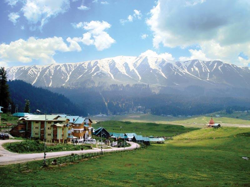 Kashmir Tourism Package