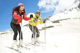 Honeymoon Package - Kashmir - Gulmarg - Sonamarg - Pahalgam - Katra - Jammu