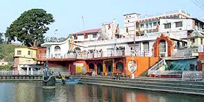 Pathankot  - Dharamshala - Char Deviya Tour