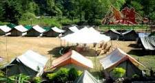 Rishikesh jangle camp
