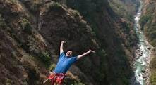 Jumping Adventure