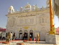 Delhi Hazur Sahib Flight Tour Via Hyderabad Tour