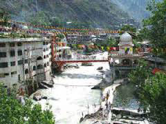 Manali - Shimla Tour Package