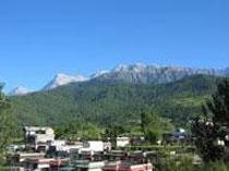 Pathankot - Dalhousie - Dharamsala - Palampur - Char Deviya Tour Package