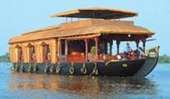 Taj Kerala Holidays  tour