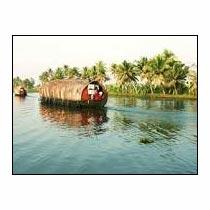 Kerala Tour:- Vagamon - Thekkady - Kumarakom - Alleppey Tour