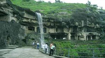 Maharashtra Tour package