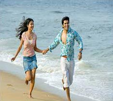 Kerala Luxury Honeymoon Tour