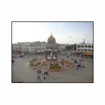 Karnataka Golden Chariot Train Tour