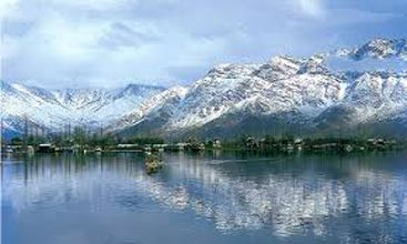Jannat-E-Kashmir – 5 Night 6 Days Tour