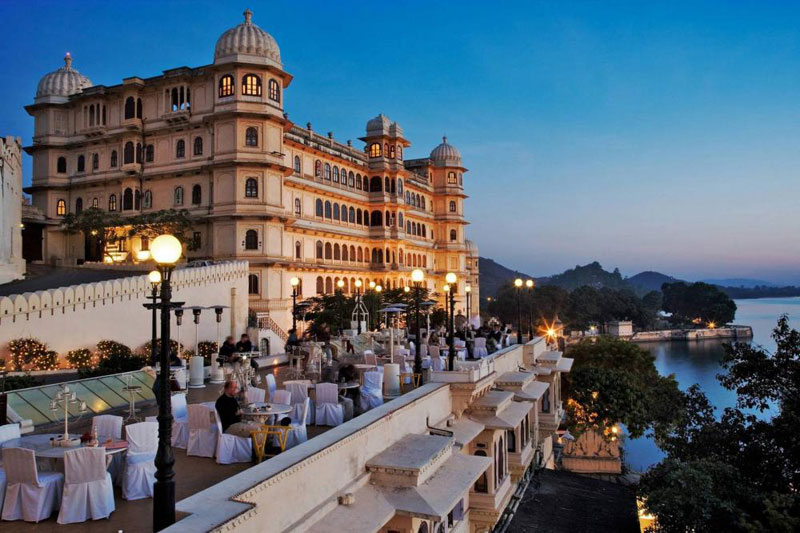 Colorful Rajasthan tour 06 : 10 nights / 11 days