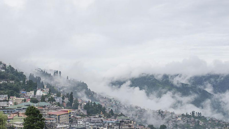Gangtok & Darjeeling – A Mesmerizing Experience! Tour