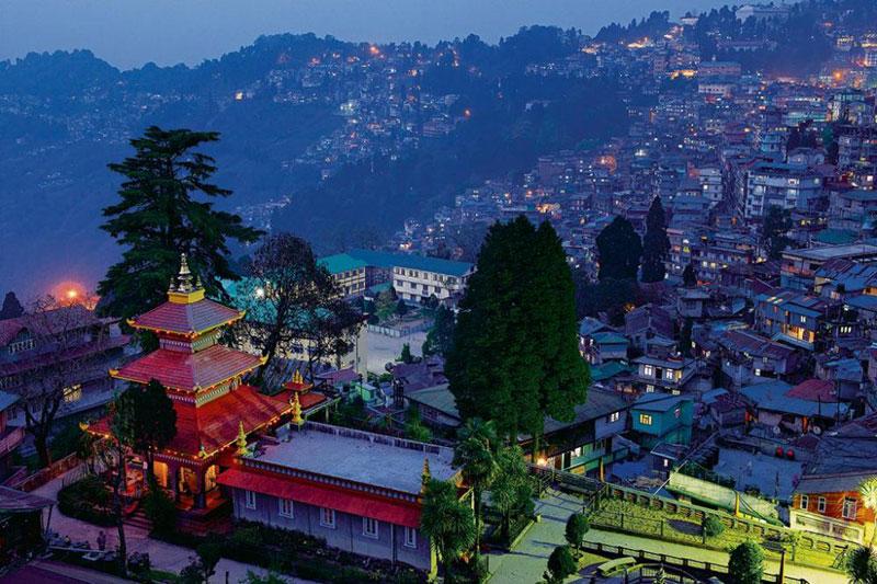Kalimpong, Gangtok, Pelling & Darjeeling  - An Exquisite Tour!