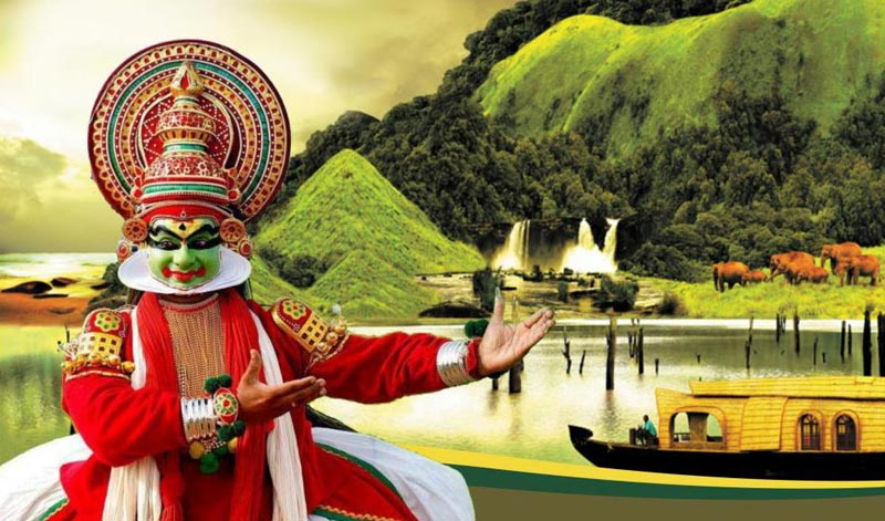 Beautiful Kerala – 6 days Trip Tour
