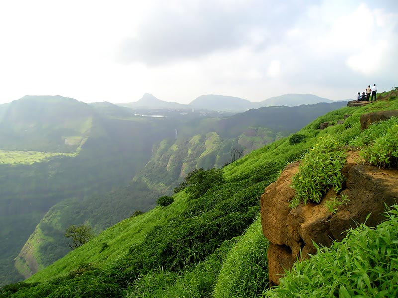 Lonavala Panchgani Honeymoon Tour