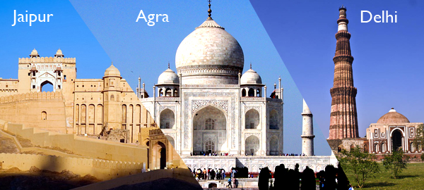 Delhi Jaipur And Agra With Fatehpur Sikri Tour
