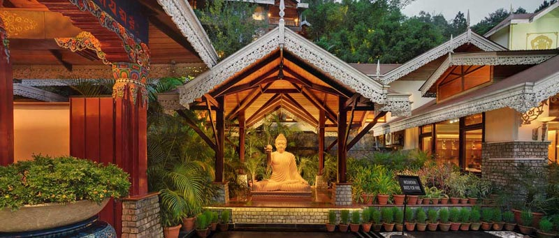 Sikkim Travel Packages