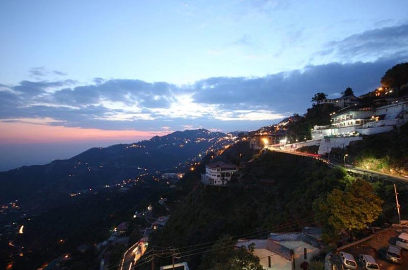 Rishikesh Mussoorie Tours