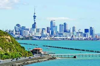 Auckland 6 Night 7 Days Tour