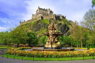 Majestic London With Scotland 7 Night 8 Days Tour