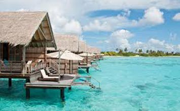 MAGNIFICIENT MALDIVIES TOUR
