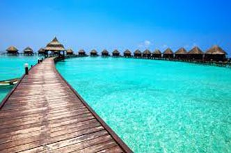 LUXURY ESCAPE TO MALDIVES TOUR