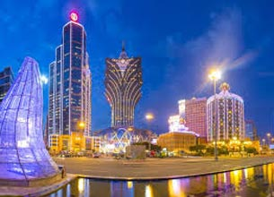 BEST OF HONG KONG & MACAU TOUR