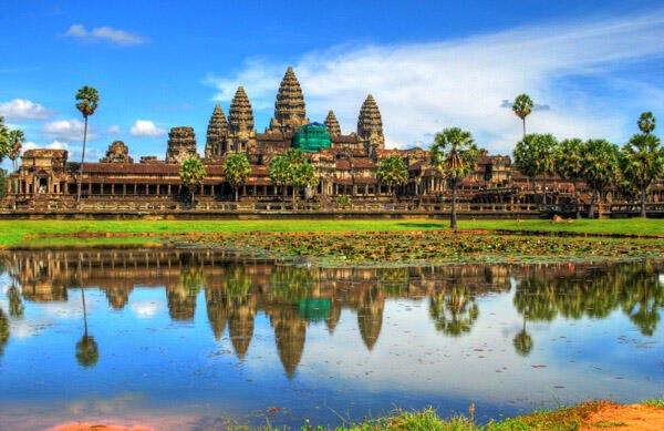 SIMPLY CAMBODIA TOUR