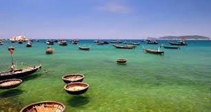VIETNAM SPECIAL TOUR