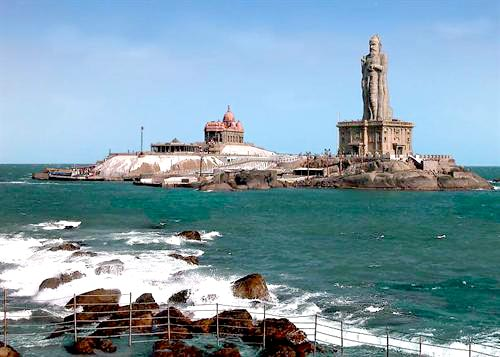 Kanyakumari Tour Package