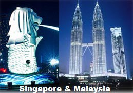 Malaysia Singapore Packages