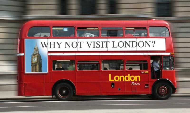 London Highlights Tour
