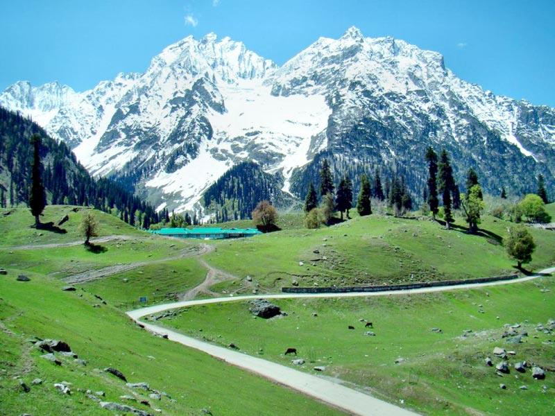 Kashmir Tour 8n/9d