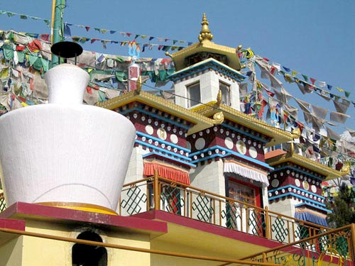 Best Of Dharmshal Tour