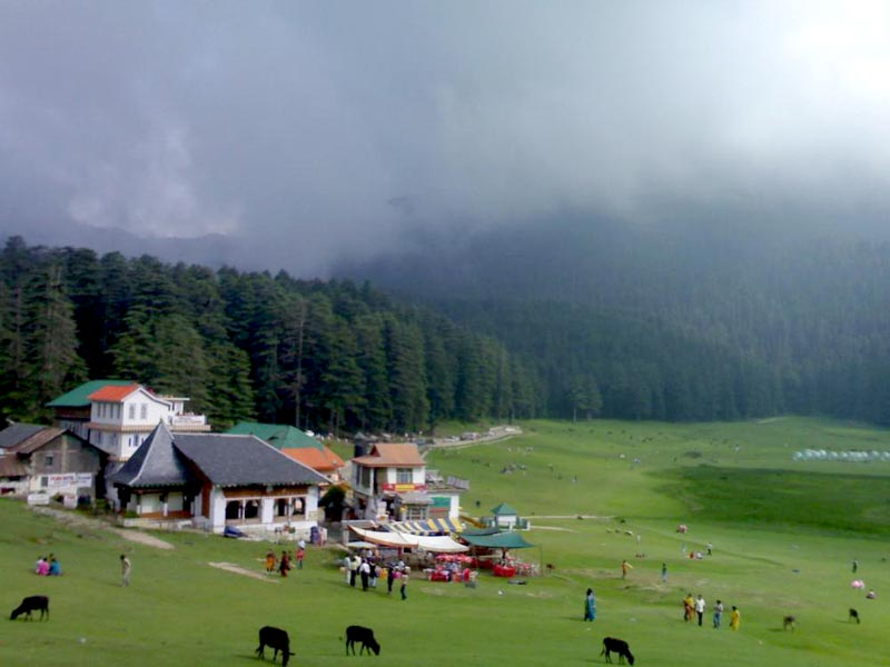 Discover Jewels Of Himachal