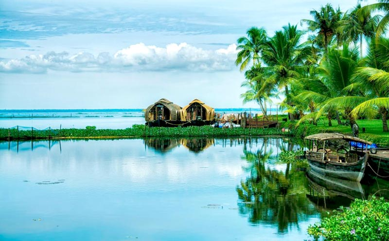 Kerala - God's Own Country Tour
