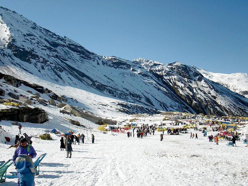 Jewel Of Himachal Pradesh - Manali Tour