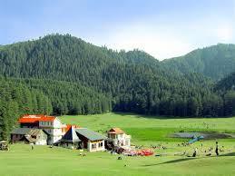 Dalhousie - Khajjiar - Dharmshala Tour