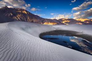 Heritage of Ladakh Tour