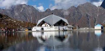 Hemkund Sahib Yatra 10 Nights / 11 Days Tour