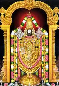Tirupati Darshan Package Tour 2 Nights / 3 Days