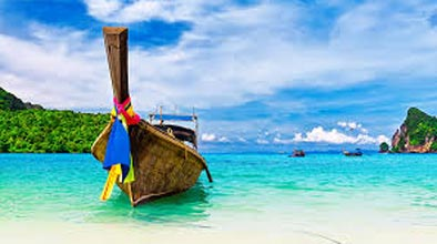 Singapore with Phuket Package