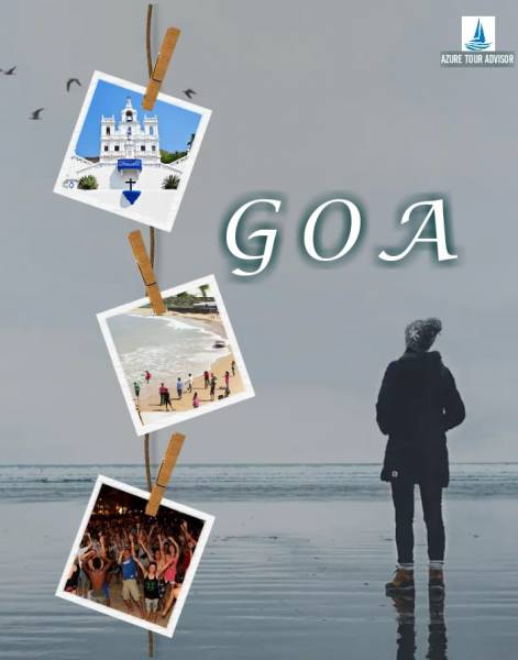 Goa Tour Package 3 Nights / 4 Days