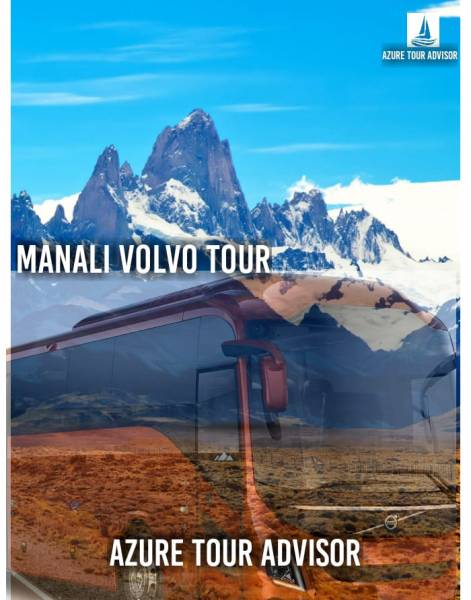 Manali Volvo Package 5 Nights 6 Days Package