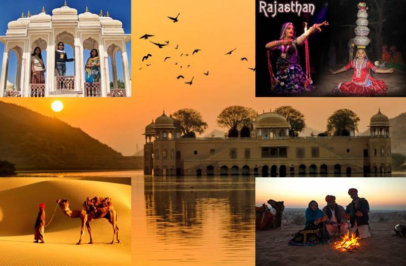 Udaipur Mount Abu Delights Tour