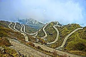 Silk Route 7 Days Tour