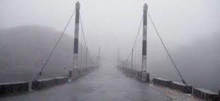 Misty Assam / Meghalaya - 1 Tour