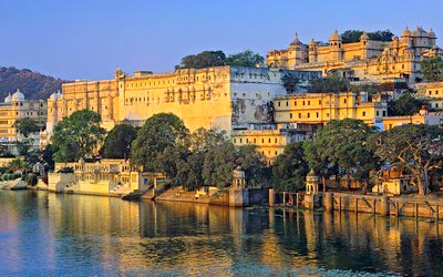 Royal Rajasthan With Agra Tour